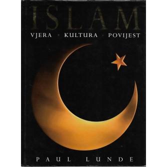 Paul Lunde: Islam vjera kultura povijest